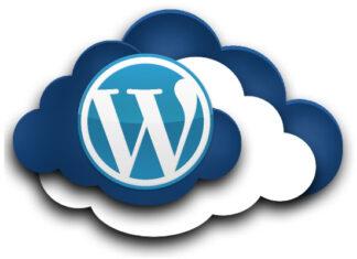 Tani hosting dla strony na wordpressie