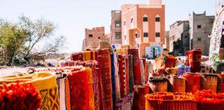 Dywany z całego świata